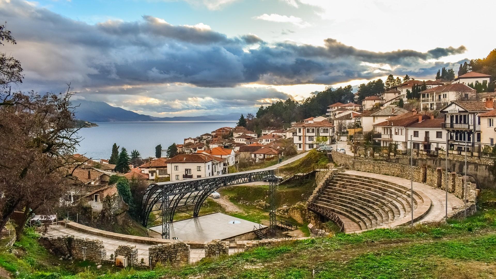 north macedonia - photo #10