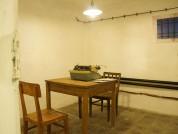 Interrogation Room Bunk Art 2 Exhibition Tirane Albania