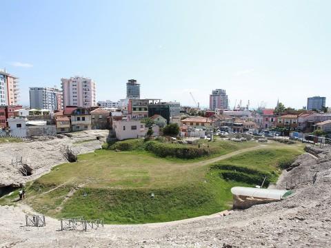 Durrës Historic Walking Tour