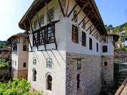 Skenduli House Gjirokastra