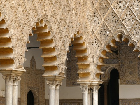 Best of Seville's Palaces
