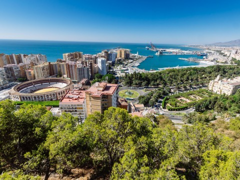 10 Awesome things to do in Malaga