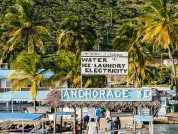 Clifton Harbour, Union Island, St Vincent And The Grenadines