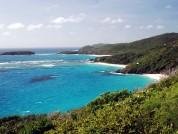 Beaches Mustique