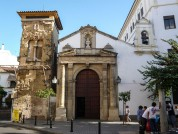 Alminar De San Juan De Los Caballeros Cordoba 4