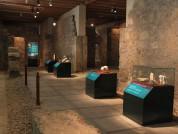 Displays In Caliphal Baths Cordoba 3