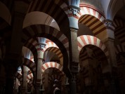 Mosque–Cathedral Of Cordoba 7