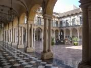 Palace Of La Merced, Cordoba