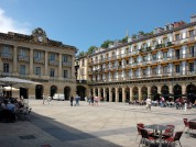 Plaza De La Constitucion, San Sebastien