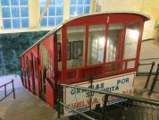 San Sebastian Funicular De Igueldo