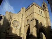 Iglesia De San Vicente, San Sebastian