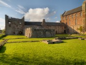 Lanercost Priory From The South