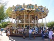 Merry Go Round At Alderdi Eder Gardens
