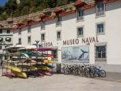 San Sebastian Museo Naval