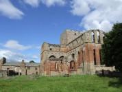 St Mary, Lanercost, Cumbria