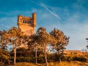 Torreon De Monte Igueldo, San Sebastian