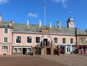 Town Hall Carlisle