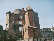 Blackgate From The East Newcastle Upon Tyne