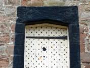 Coat Of Arms, Drumburgh Castle, Carlisle