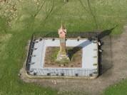 King Edward I Monument, Solway, Cumbria