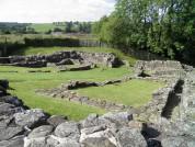 Milecastle 48 Poltross Burn,at Hadrians Wall