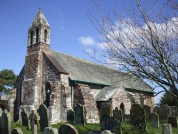 St Michaels Church, Bowness On Solway