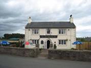 The Greyhound Inn, Burgh By Sands