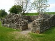 Banks East Turret, Hadrians Wall