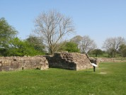 Hadrian's Wall And Turret 52a (Banks East)