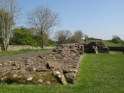 Hadrian's Wall And Turret 52a (Banks East)3
