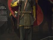 Roman Army Museum Roman Foot Soldier