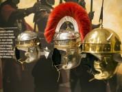 Roman Army Museum Roman Army Headgear