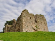 Thirlwall Castle, Cumbria